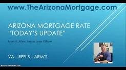 Brian Allen | Arizona Loan Officer | AZ Rate Update Mortgage | Gilbert Home Loans | 5-8-15