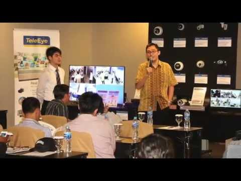 Seminar Jakarta - Indonesia 2015