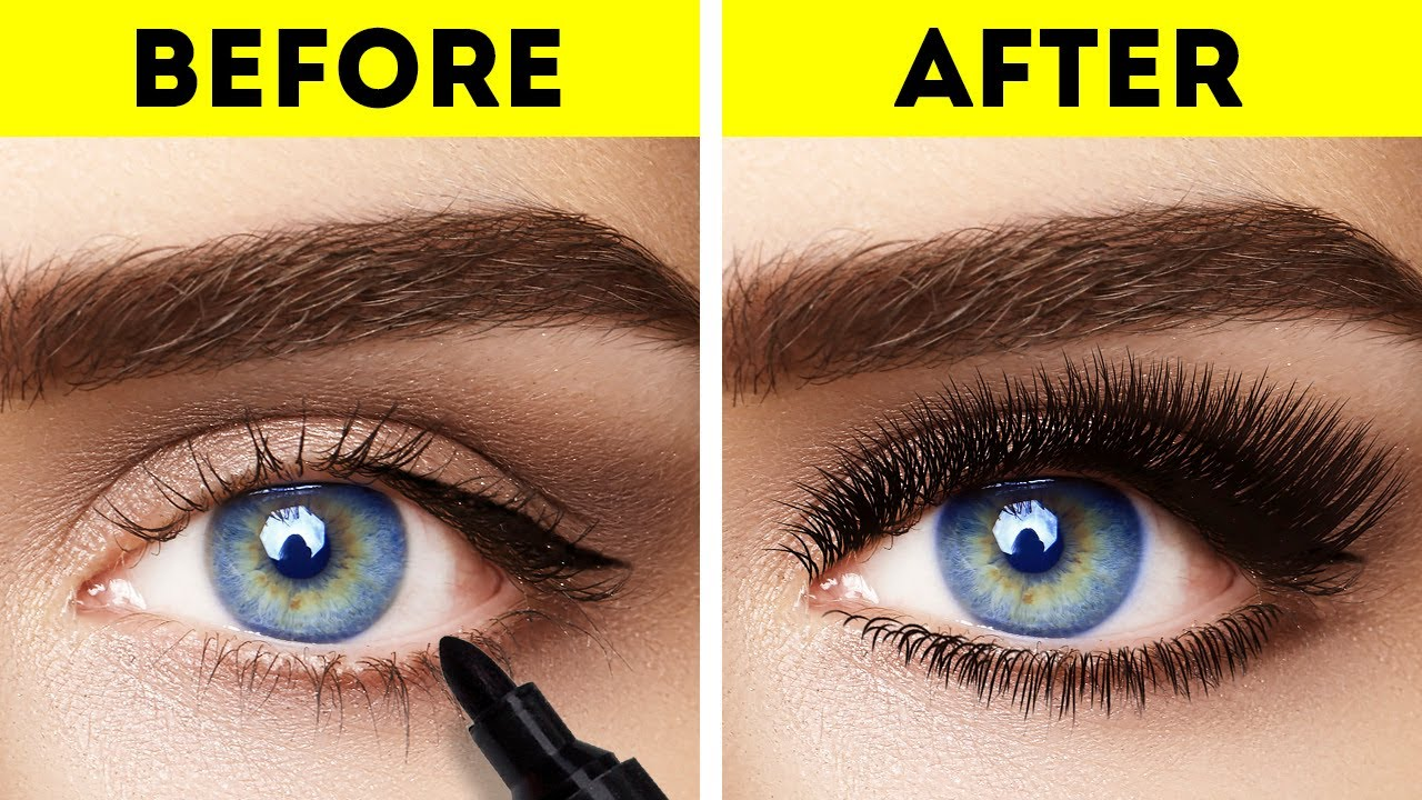 Incredible Beauty Hacks And Tips You Can Use To Feel Gorgeous