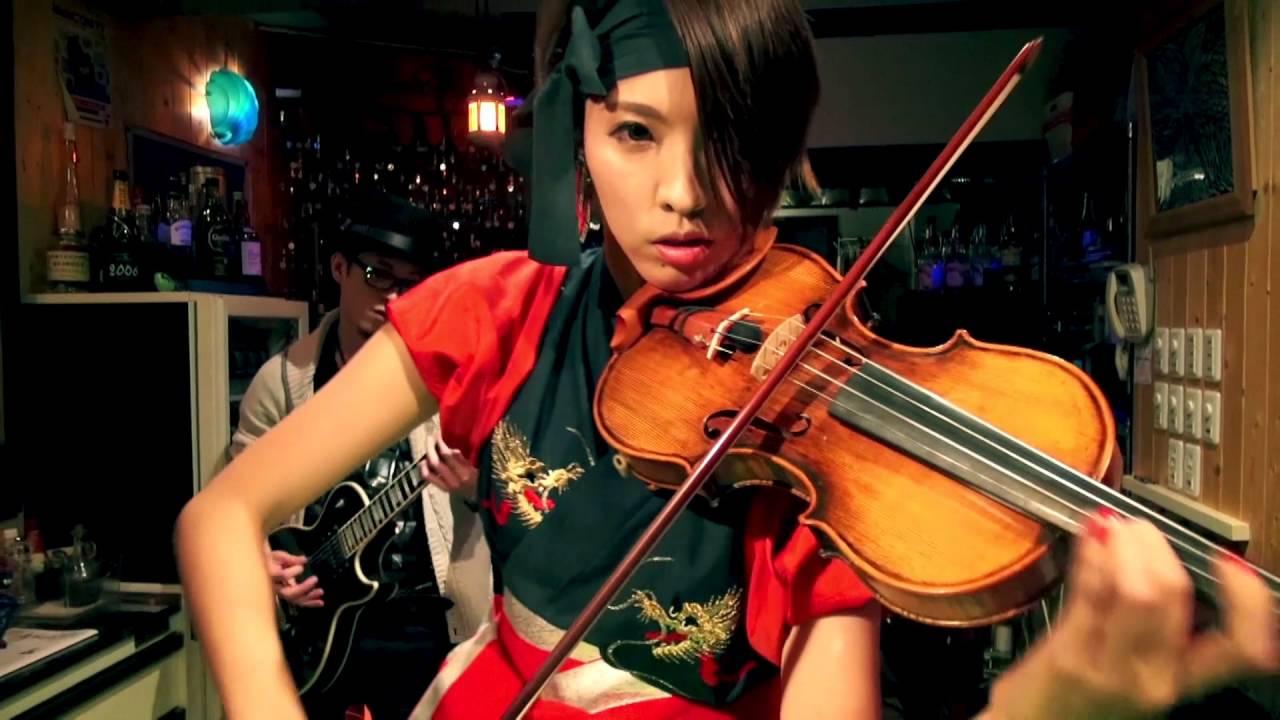 music wwe nakamura