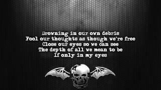 Download lagu Avenged Sevenfold - Tonight The World Dies [Lyrics on screen] [Full HD]