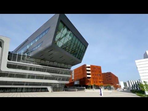 WU Campus Vienna (A-2014) - © filmgut