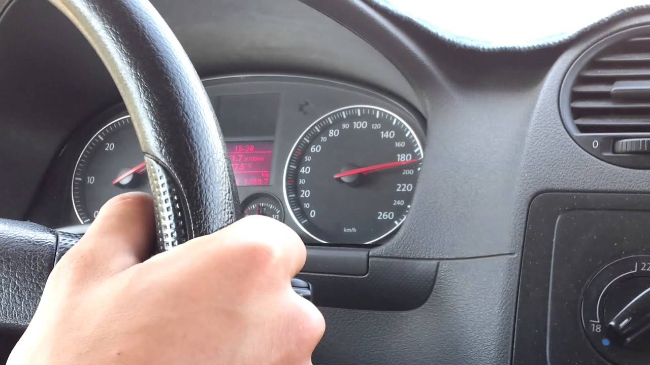 caddy hız denemesi 190 kmh recep usta - youtube