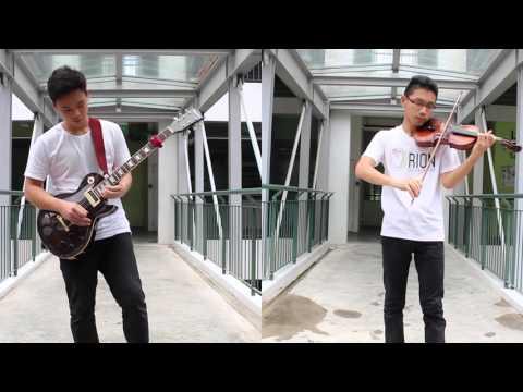 Raffles Institution Batch Song 2016