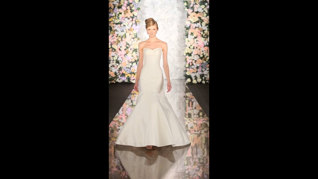 martina liana wedding dress 503