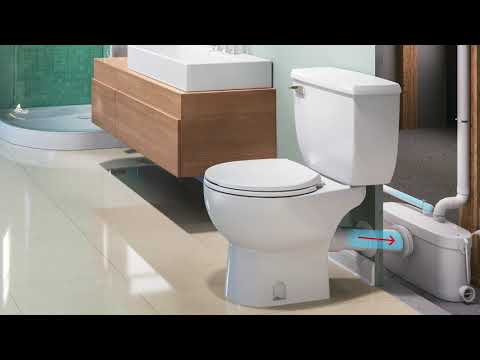 Add a bathroom quickly and cost effectively!