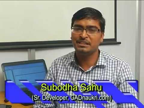 CADnaukri.com | India's First Ever Job Portal For Design Industry
