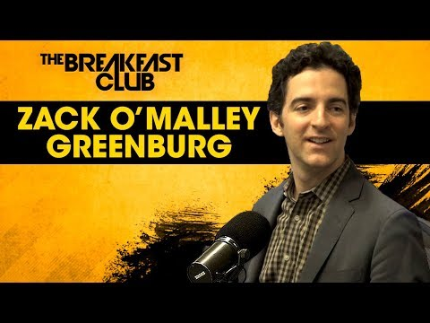 zack-o'malley-greenburg-reveals-forbes'-richest-rappers,-self-made-women-+-more