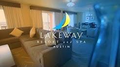 Lakeway Resort and Spa Austin Texas