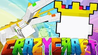 Video THE MOST LEGENDARY INVENTORY PET - MINECRAFT CRAZY CRAFT 2 #8 download MP3, 3GP, MP4, WEBM, AVI, FLV Maret 2018
