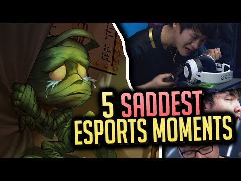 5 SADDEST Moments