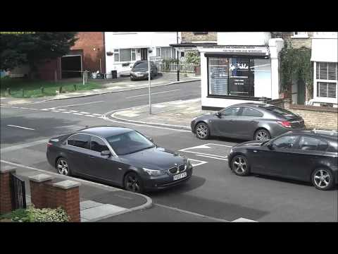 AB Security Manchester - HD cctv