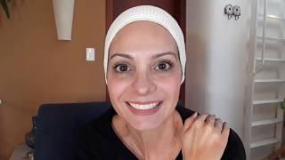 Maquiagem básica e poderosa - Pele Madura   Página da Kika