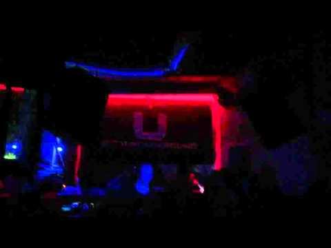 Francesco del Garda Ibiza Underground Club 2015