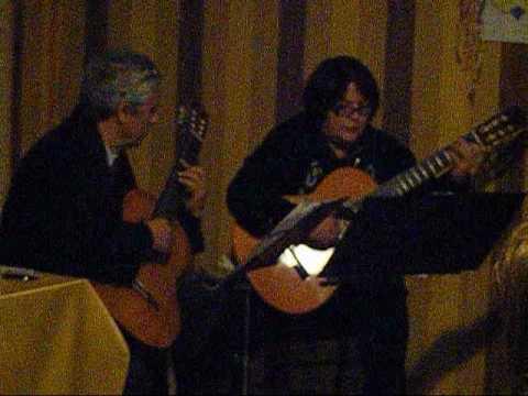 Duo chitarra -