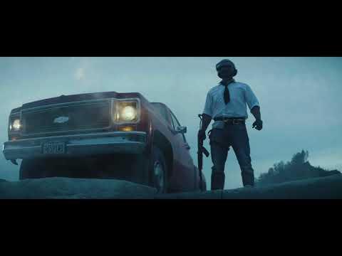 Alan Walker - Live Fast (ft. A$AP Rocky) (PUBG MOBILE Soundtrack)