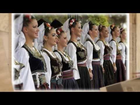 English Travel Club No.7 - Serbia!