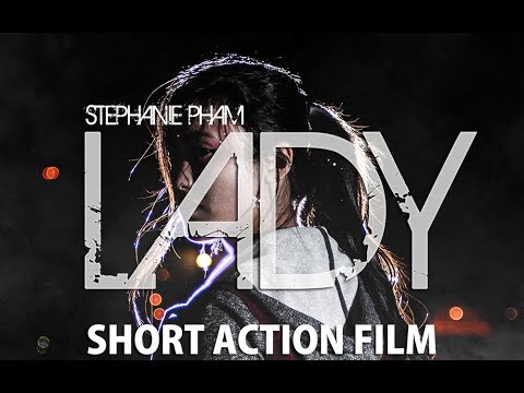 Lady (Short Action Film)