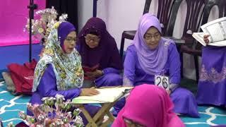 Tadarus Al Quran Perdana Surau Saraya Bahagian 3