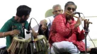 Chahunga me tujhe saanjh savere -flute