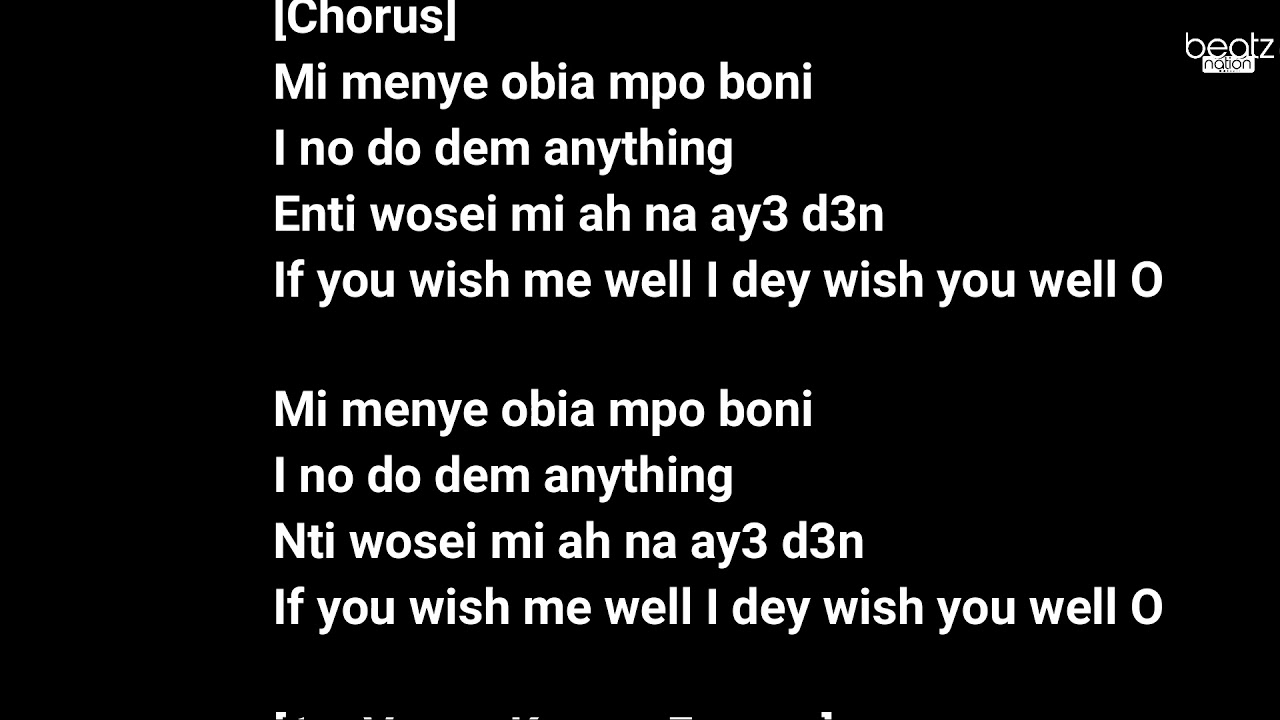 wish me well remix mp4 download