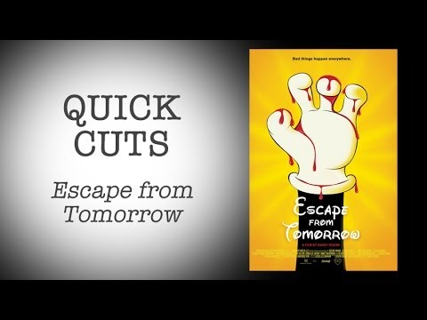 Quick Cuts: Escape from Tomorrow
