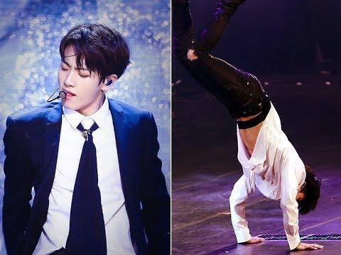 BTS JUNGKOOK - SEXY Moments