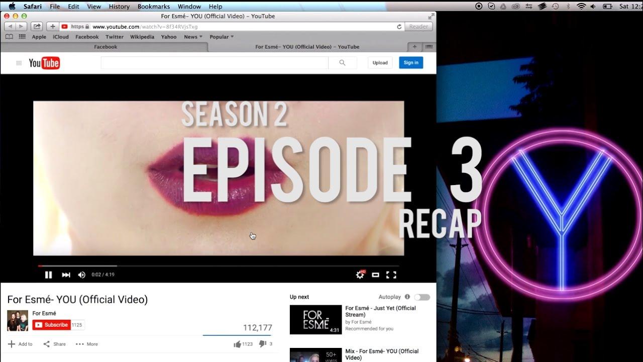 Download RECAP: That's My DJ - Season 2 Episode 3
