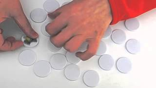 Шпаргалки для мамы. Игра МЕМО-3 (правила).