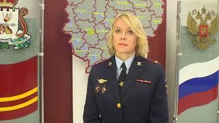 серия автокраж в Смоленской области