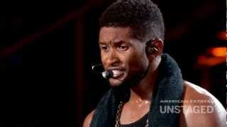 usher live in london unstaged hd stream view  20 (let it burn)