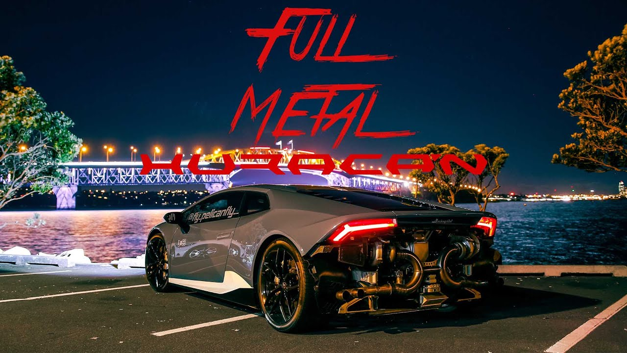 Mental 1000hp Twin Turbo Lamborghini Huracan Avio Vs The