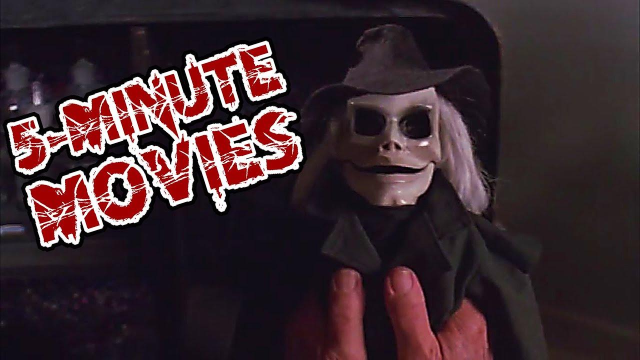Download Puppetmaster (1989) - Horror Movie Recap