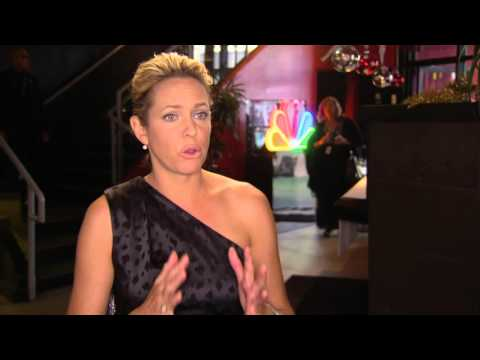 Days Of Our Lives 50th Anniversary  Event   Arianne Zucker