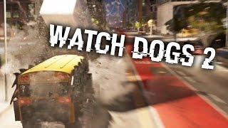 Watch Dogs 2 - SCHOOL BUS OF DESTRUCTION (T-Bone Content Bundle)