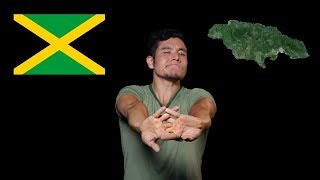 Geography Now! Jamaica