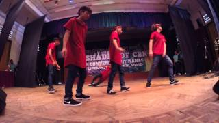 Walawei | SMK CBN Carnival 2015