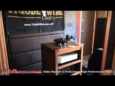 Triode Wire Labs, GT Audio Works, Swap Meet Audio, and Kanso