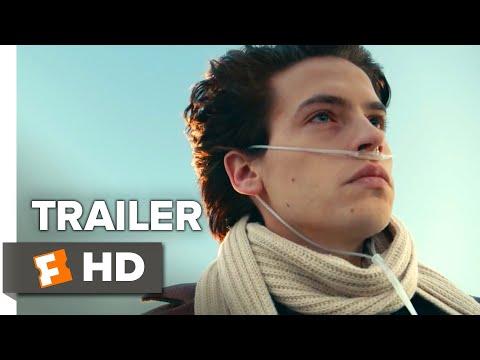 Scott - Box Office Breakdown: 'Five Feet Apart' Off To A Good Start