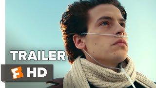 Five Feet Apart Trailer #2 (2019) | Movieclips Trailers