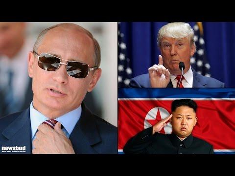 If the U.S. Attacks, Russia Will Support North Korea
