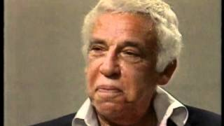 Buddy Rich Parkinson last interview 1987 Part 3