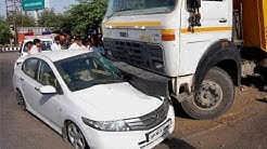 Epic Road Accidents In India Compilation 2015 | Bikes | Cars |Trucks