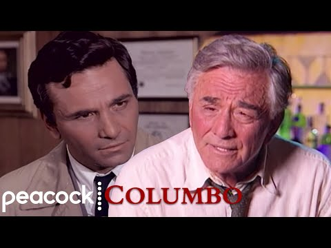 With Peter Falk  50 Years of Columbo Columbo Featurette