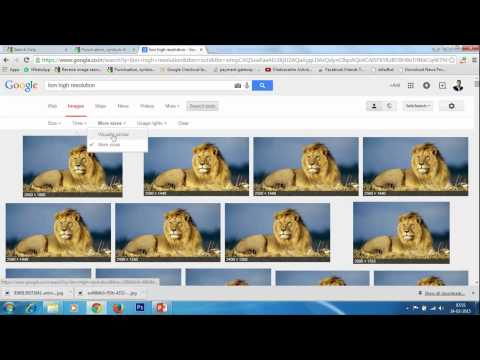 Advanced Reverse Image Search Tutorial