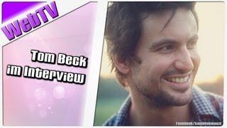 Tom Beck im Interview!