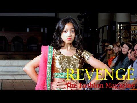 Heritage India Fashions @ Fashion Sizzle (July 2019)