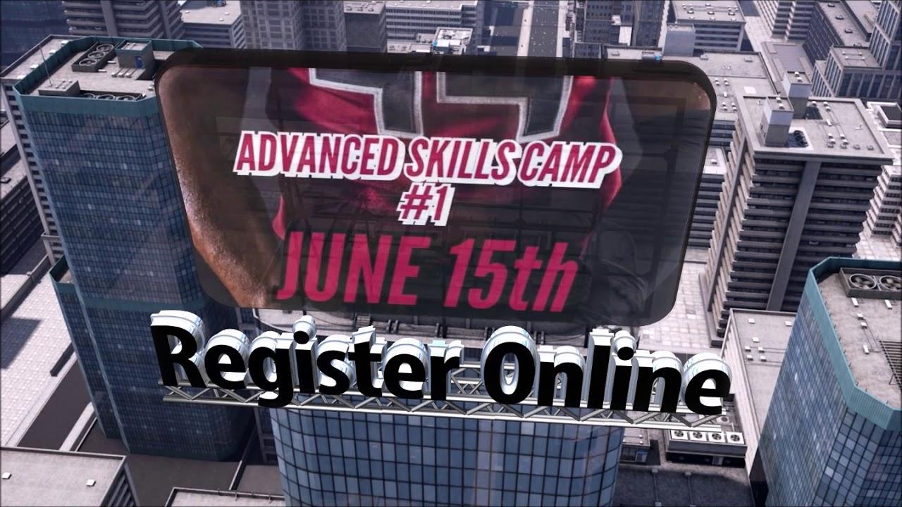 LHU Football Camps: Advanced Skills Camp #1
