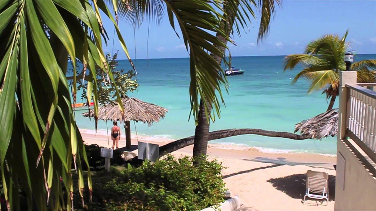 Blue Waters Hotel Antigua 2017