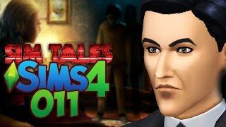 SIMS 4 [S01E011] - GreyGrey, Shrumpleboy und die Olle ★ Let's Play Die Sims 4